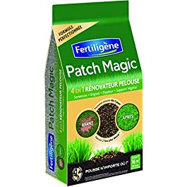 Fertiligene Patch Magic Renovateur Gazon 4 en 1