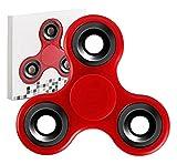 #2: Premsons SA71CZKWPS Fidget Spinner, (Color May Vary)