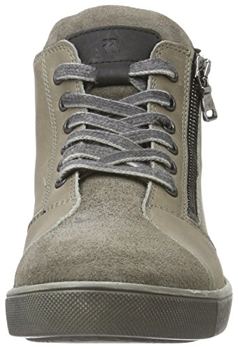 Romika Damen Nadine 06 High-Top Grau (graphit 716)