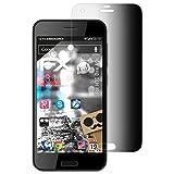 atFolix Blickschutzfilter für HTC One A9s Blickschutzfolie, 4-Wege Sichtschutz FX Schutzfolie