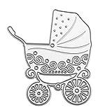MYAMIA Voiture D'Enfant Modèle Scrapbooking Album Bricolage Carte Papier Artisanat D'Art Maker Matrices À Découper Métal