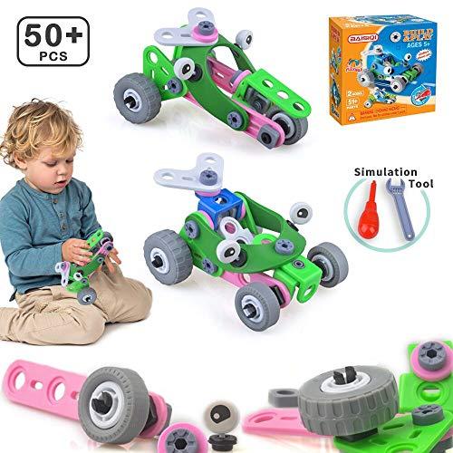 Cadeau d'anniversaire pour enfants garçons, kit de...