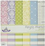 Simple Stories Enchanted Simple Basics K...