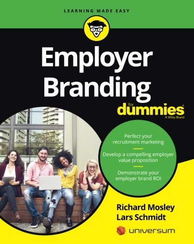 Libro y ebook Employer Branding básico
