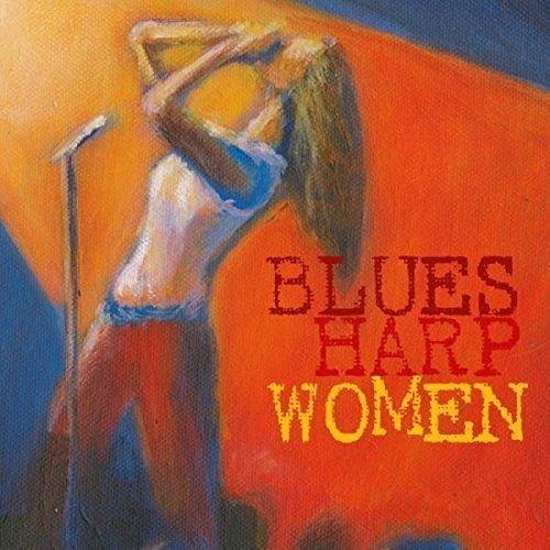 blues-harp-woman