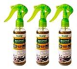 STRATEGI Herbal Bed Bug Repellent Spray - (3 X 100ml)