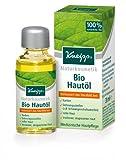 Kneipp Bio Hautöl, 4er Pack (4 x 20 g)