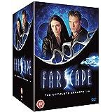 Farscape: The Complete Seasons 1-4