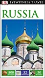 Russia: Eyewitness Travel Guide (Eyewitness travel guides)