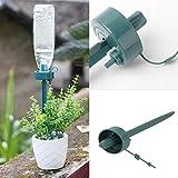 Gaddrt 2PCS auto Watering pianta fiore dispositivo 27cm automatico giardino irrigatori acqua