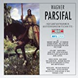 Parsifal-Mp3 Oper [Import allemand]