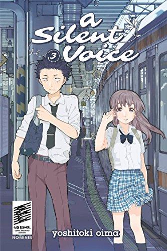 A Silent Voice Volume 3