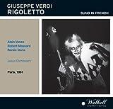 Rigoletto (En Français)