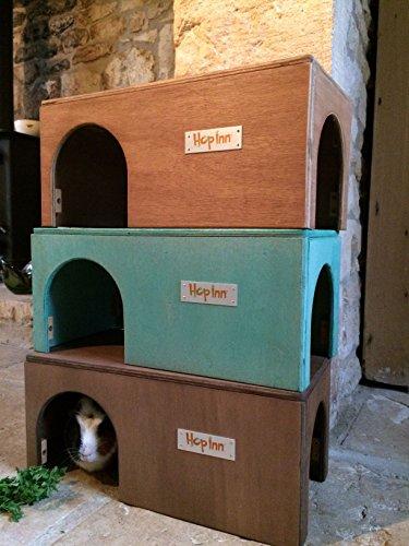 hop-inn-guinea-pig-house-shelter-tunnel-natural-40-cm-l-x-20-cm-w-x-185-cm-h-built-to-last-wont-tip-