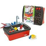 little tikes- Baby Lavello 9035557, Multicolore, 867013