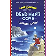 Dead Man's Cove: Book 1 (Laura Marlin Mysteries, Band 1)