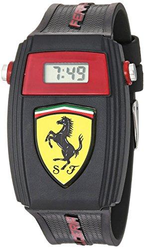 Ferrari De los hombres Watch Cuarzo Reloj 0810012