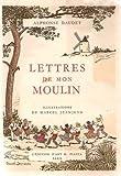 Lettres de mon moulin - H. Piazza