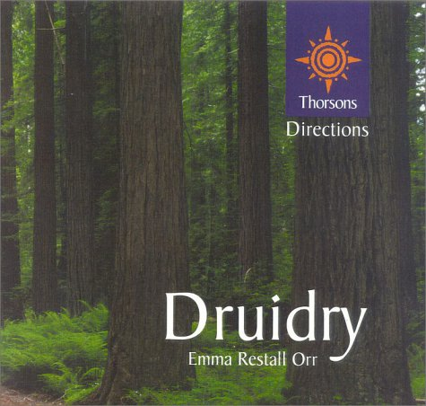 Druidry: Thorsons 1st Directions