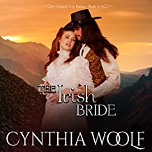 The Irish Bride: Central City Brides, Book 3