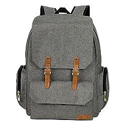 Allcamp Multifunction Nappy Backpack , Changing Mat & Stroller Straps
