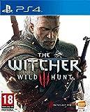 Witcher 3 PS-4 Wild Hunt 2.Aufl. AT [Edizione: Germania]
