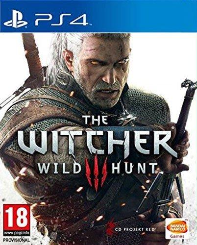 17 Ps Gates (Witcher 3 PS-4 Wild Hunt 2.Aufl. AT)