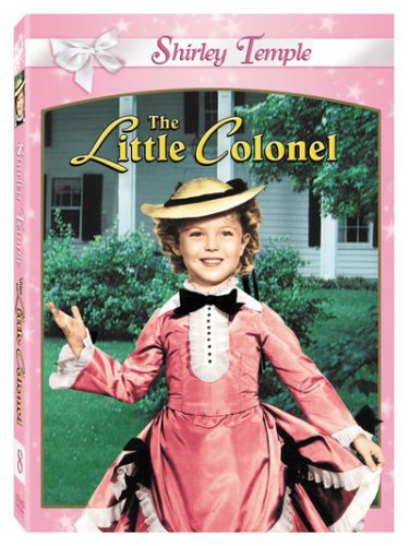 The Little Colonel by Shirley Temple -