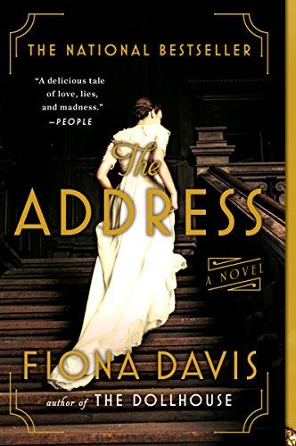 The Address: A Novel (English Edition)