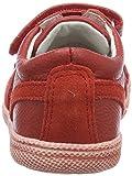 Primigi Mädchen PTF 14324 Hohe Sneaker, Rosso (Rosso), 34 EU - 2