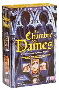 La Chambre des Dames - Coffret 2 K7 [VHS]