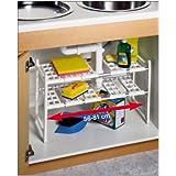 Ruco V640 - Estantería para armario del fregadero