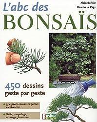 A.B.C. des Bonsaîs