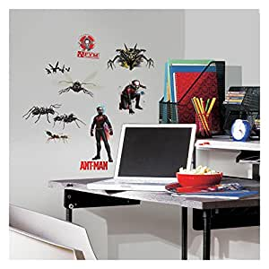 Marvel Ant Man Stickers muraux