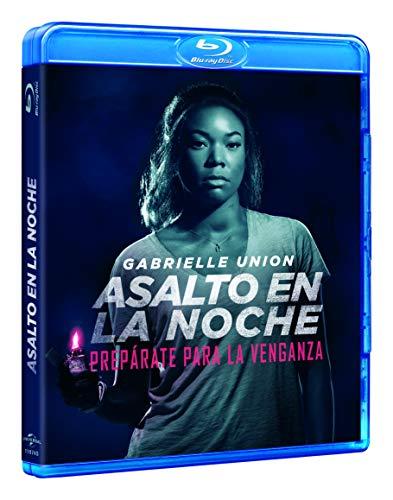Asalto En La Noche (+ BD) [Blu-ray]