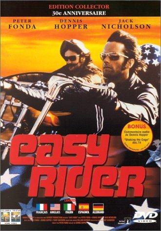 Easy Rider [Édition Collector 30ème Anniversaire] [Édition Collector 30éme Anniversaire]