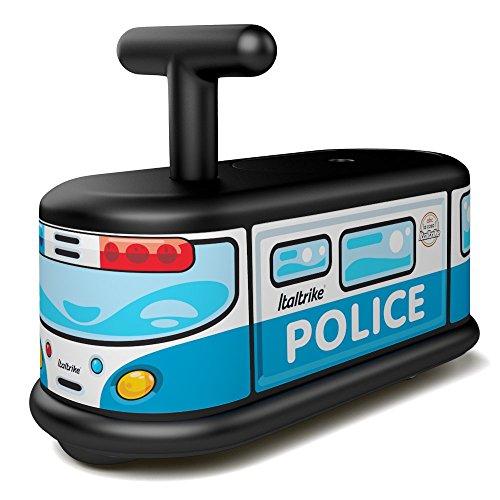 Italtrike ABC La Cosa Polizei -