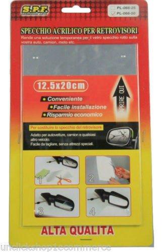 takestopr-specchio-acrilico-per-retrovisore-sagomabile-125x20cm-ripara-specchietto-auto-camion