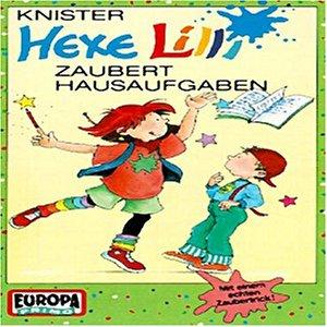 Hexe Lilli-Zaubert Hausaufgaben [Musikkassette]