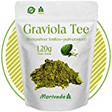 Graviola 120g Blattpulver Tee Sauersack Annona Muricata