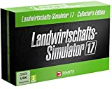 Landwirtschafts-Simulator 17 - Collector's Edition...
