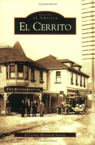 El Cerrito (Images of America)