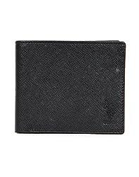 U.S. Polo Assn. Men Leather Wallet(_8907163735683_Black_Free Size_)