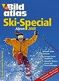HB Bildatlas Sonderausgabe Alpen Ski Special 2005 -