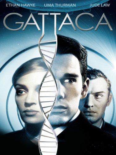 Gattaca [dt./OV] (Gattaca Film)