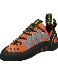 4cab6facba1ca La Sportiva Tarantulace Flame Chaussures d escalade Mixte Enfant