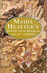 Maida Heatter's Brand-New Book of Great Cookies