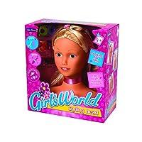 Toy Brokers Girl