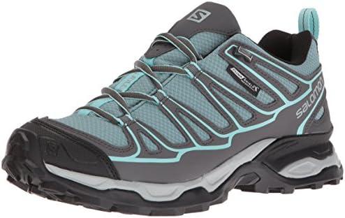 Scarpe da trekking X Ultra Prime CS WP W da da da donna, Artic, 5 M US B01HD2U2HS Parent | Shopping Online  | Una Grande Varietà Di Prodotti  00d560