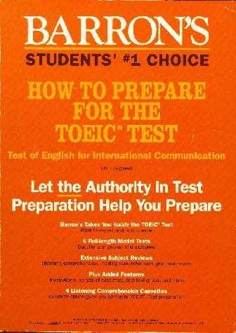 HOW TO PREPARE FOR THE TOEIC TEST